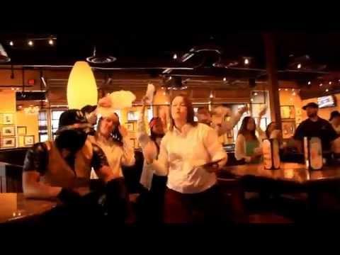 MUSIC VIDEO FOR BJ'S RESTAURANT (MODESTO, CA)