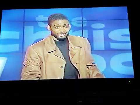 Download the #ChrisRock Show full episode the yr. 1998 #Outkast performing #RosaPark, Comedian #DLHughley