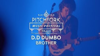 "D.D Dumbo | ""Brother"" 