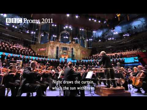 BBC Proms 2011: Judith Weir - Stars, Night, Music and Light