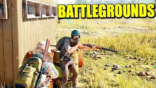 BATTLEGROUNDS - ESCOPETA DEL PODER, DUO DE MONGERS