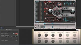 Logic Pro X Drum Machine Designer Tutorial 10