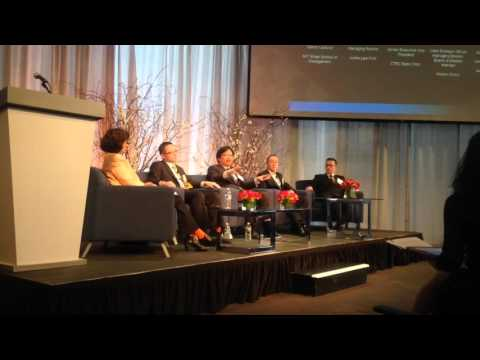 20160305 MIT Asia Biz Conference- Panel discussion (試閱)