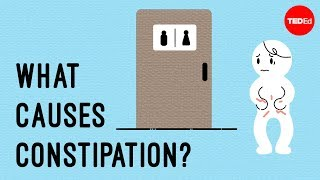 What causes constipation? - Heba Shaheed thumbnail