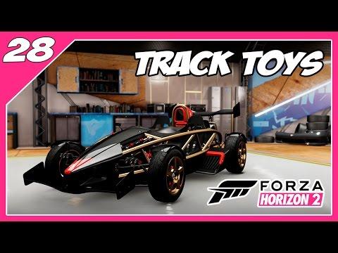 Forza Horizon 2 - #28 - Campeonato TRACK TOY  [Xbox One]