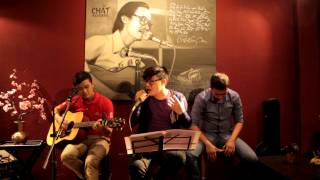 Anh sai rồi  (Acoustic cover) - LoLo Band