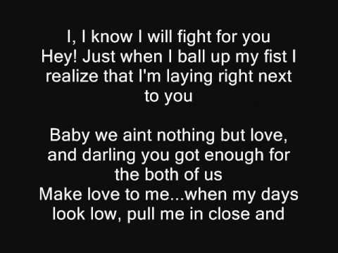 Beyoncé- One Plus One (1+1) Lyrics - YouTube