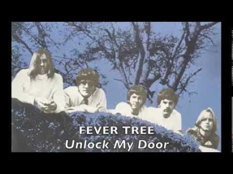 ☞Fever Tree ☆ Unlock My Door 1968