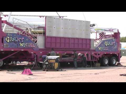 2013 Colorado State Fair preparations underway