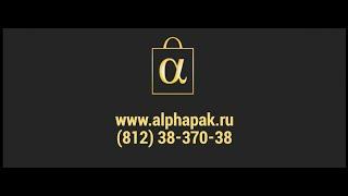 видео Печать пакетов с логотипом
