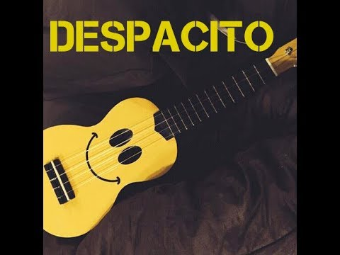 DESPACITO Cover ukulele