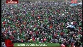 İstanbul Kazlıçeşme`de Kutludoğum Etkinliği - 2013 - (3)