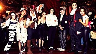 Show Michael Jackson : Halloween au Musée Grévin de Paris - 3/11/2013