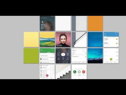 LG G6 : UX Teaser Video