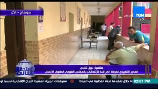 الإستحقاق الثالث - هاتفيا : نبيل شلبي يكشف حقيقة