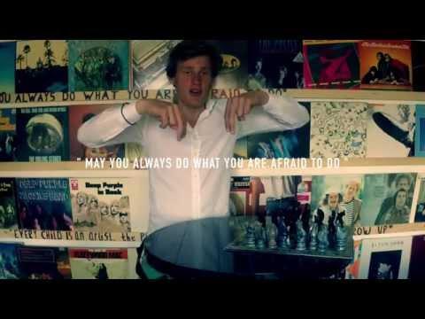 University College Groningen motivation video Dennis Paassen