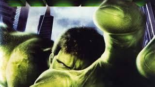 Hulk 2003 Game Soundtrack - Half-Life Boss Fight
