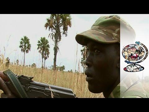 Kony's Commanders 'Mandate from God'