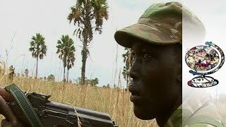Kony's Commanders 'Mandate from God'