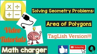 Civil Service Exam Reviewer 2020 - Geometry Problem: Area of Polygons