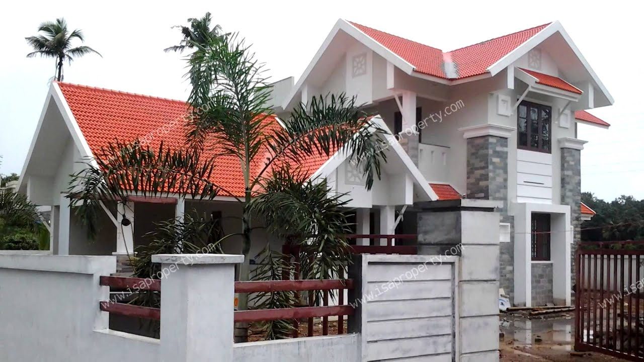 European style 2 500 sq ft house for sale in angamaly for European style homes for sale