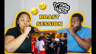 WILD'N OUT- DDG's WHOLE TEAM gets ROASTED by DC Young Fly and Justina(Reaction)