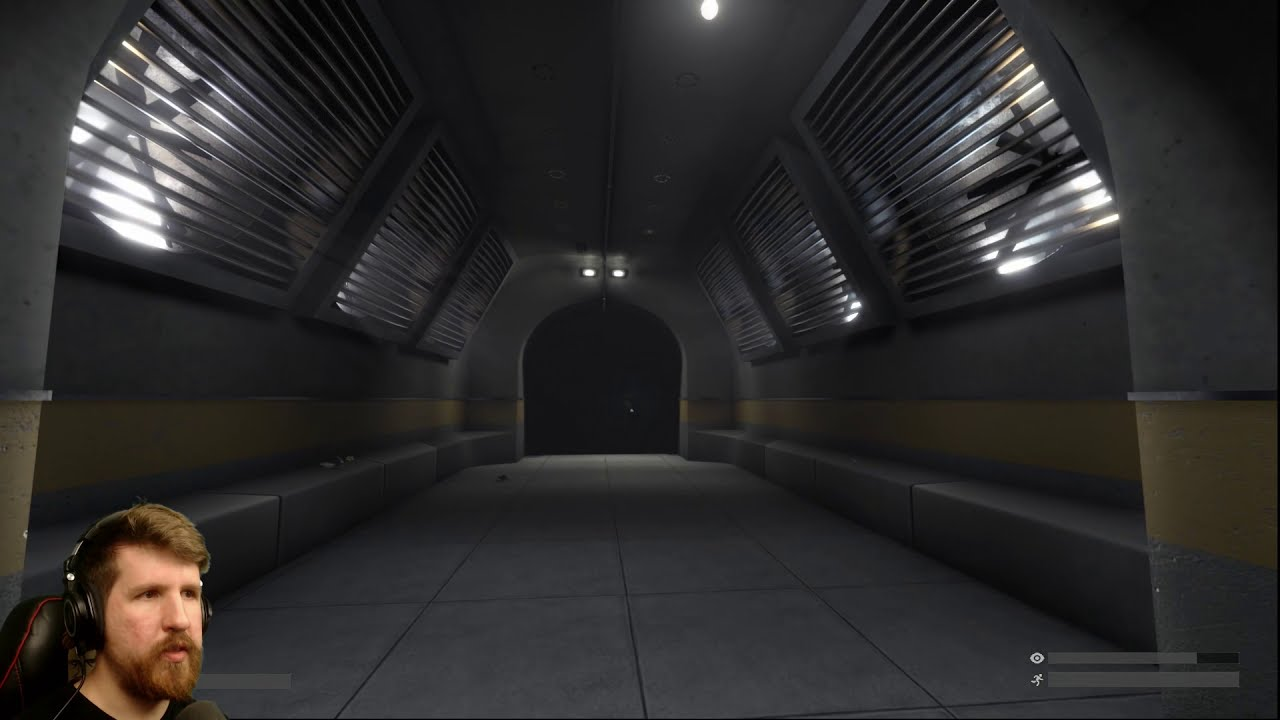 New Scps - Scp: Containment Breach Unity Remake V0 5 8  John Wolfe 21:53 HD