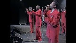 The Stylistics  Live in Concert