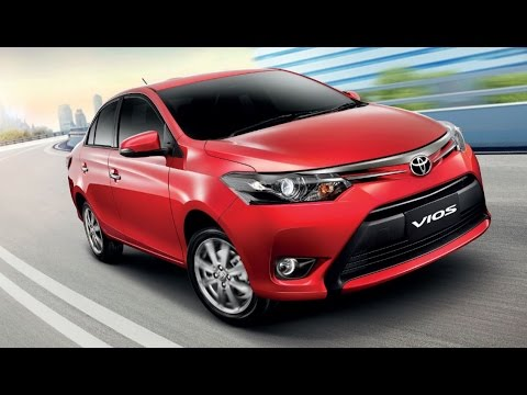Upcoming Toyota Cars In India 2016