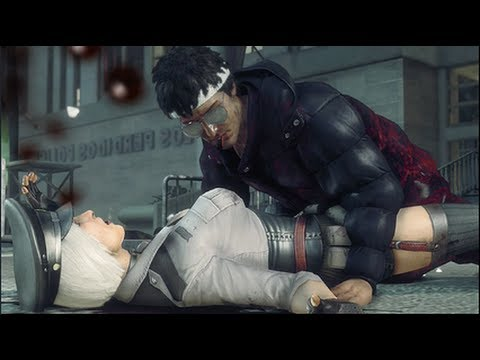 Was dead rising 3 hilde hentai position shes