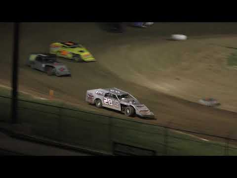 9 15 18 Modified Heat #3 Lincoln Park Speedway