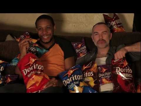 DORITOS | Passion of the Chip - (Bloopers/Bts)