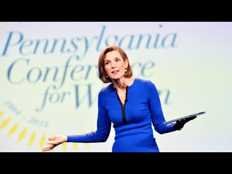 Sallie Krawcheck: Women don't need to be empowered