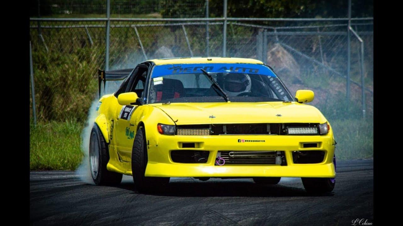 Nissan S13 Sil80 350hp Drift | The Best Cars GR