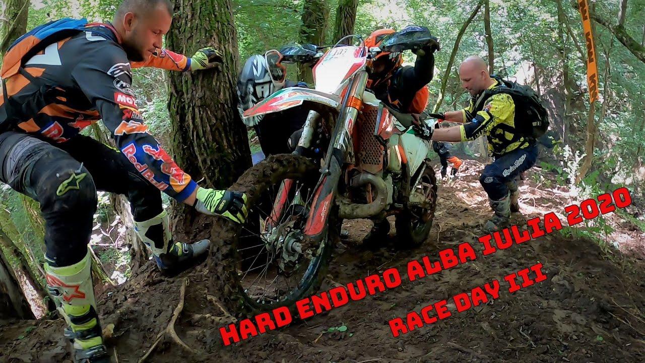 Hard Enduro Alba Iulia 2020 | Race Day III | Clasa PROFI EXPERT and HOOBY | Hard Enduro Vlog #55