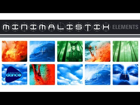 Minimalistix  - Elements (2002) [Full Album]