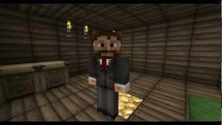 Minecraft|Снова в школу|1 серия