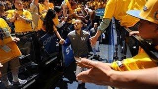 Clippers vs. Warriors: Game 6 Recap