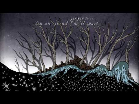 Trees of Eternity: Hour of the Nightingale (Official Lyric Video)