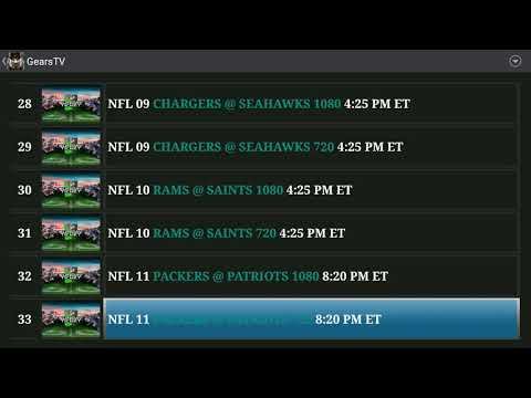 How To Watch NFL Sunday Ticket On Fire Stick And Fire TV