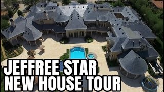 JEFFREE STAR NEW HOUSE TOUR WAS IT A GOOD DECISION?