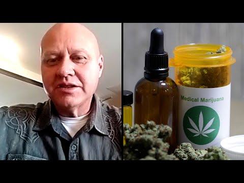Stitch dad supports daughter's medical marijuana
