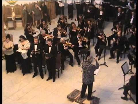 Mozart - REQUIEM (Zalău, 2006)