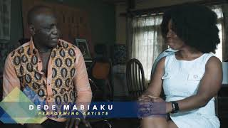 Dede Mabiaku on Tales of Our Legends