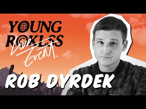 The Dyrdek Machine | Rob Dyrdek | Young and Reckless Live Event