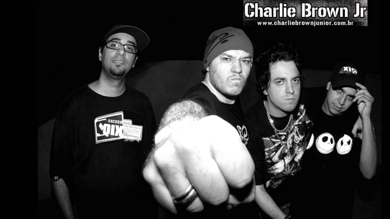 musica do charlie brown jr cheia de vida