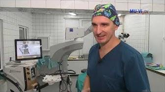 Видими прoмени в Очна болница след преминаването ù под управлението на МУ – Варна