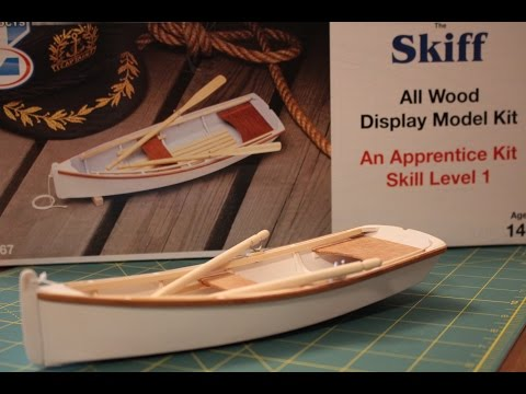 The Skiff - Quick Look / Review