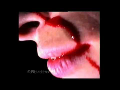 Pipilotti Rist  Blutclip