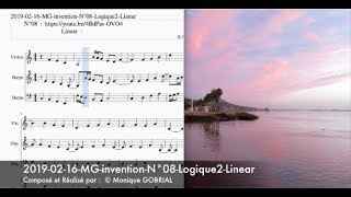 2019 02 16 MG invention N°08 Logique2 Linear